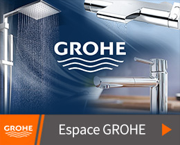 Espace GROHE